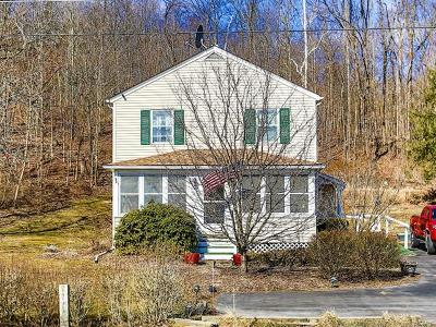 New Hampton Single Family Home For Sale: 1411 County Route 12