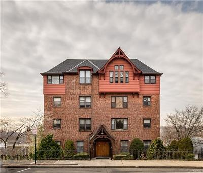 Westchester County Rental For Rent: 111 Sagamore #4C