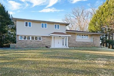 Dutchess County Single Family Home For Sale: 51 Pye Lane