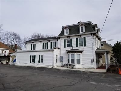 Middletown Multi Family 5+ For Sale: 11-13 Orchard Street