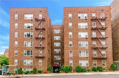 Rental For Rent: 91 West Van Cortlandt Avenue #1A