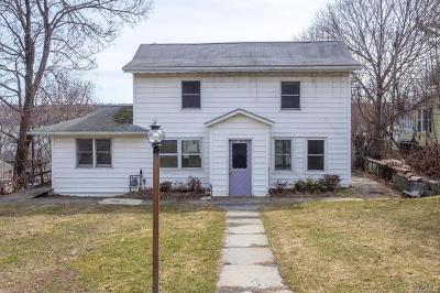 Saugerties Single Family Home For Sale: 78 Fiero Road
