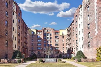 Westchester County Co-Operative For Sale: 37 North Central Avenue #2G