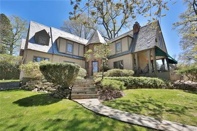New Rochelle Single Family Home For Sale: 61 Glenwood Avenue