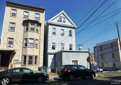 Yonkers Multi Family 2-4 For Sale: 55 Chestnut Street