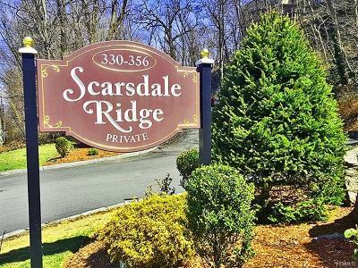 Scarsdale Co-Operative For Sale: 352 Central Park Avenue #D-5