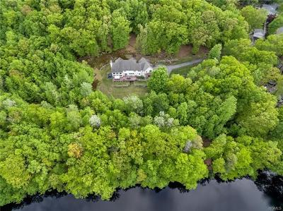 Rockland County Single Family Home For Sale: 1 Woodland Road