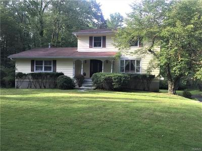 Chappaqua Single Family Home For Sale: 175 Douglas Road