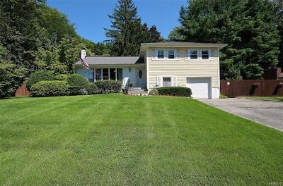Briarcliff Manor Single Family Home For Sale: 12 Tappan Terrace