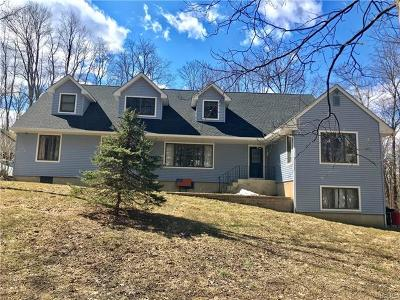 Warwick Single Family Home For Sale: 21 Ball Road