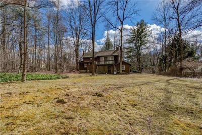 Single Family Home For Sale: 360 Oak Tree Road