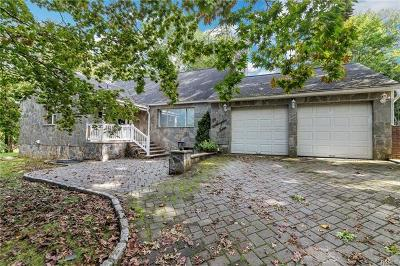 Scarsdale Single Family Home For Sale: 24 Abingdon Lane