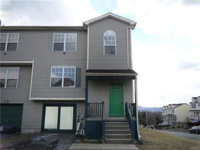 Dutchess County, Orange County, Sullivan County, Ulster County Rental For Rent: 47 Helene Road
