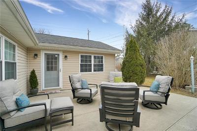 Pine Bush Single Family Home For Sale: 102 Grossi Lane