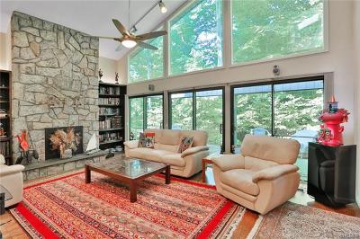 Rye Brook Single Family Home For Sale: 30 Talcott Road