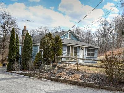 Montgomery Single Family Home For Sale: 29 Ridge Road