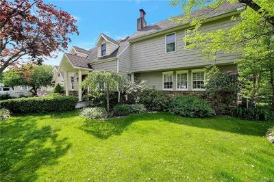 Rockland County Single Family Home For Sale: 7 Clove Road
