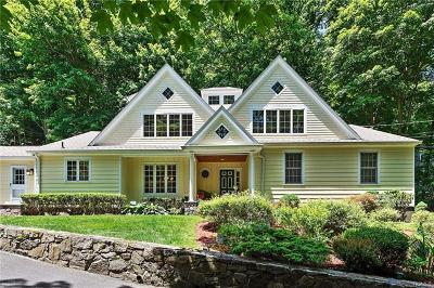 Mount Kisco Single Family Home For Sale: 230 Armonk Road