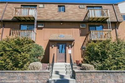 Nyack NY Condo/Townhouse For Sale: $175,000