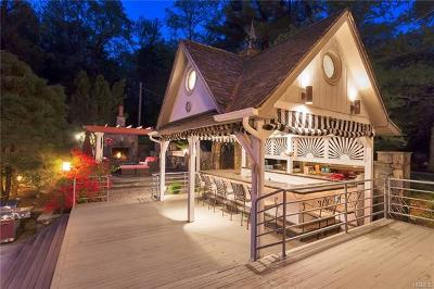 Mahopac Single Family Home For Sale: 507 North Lake Boulevard