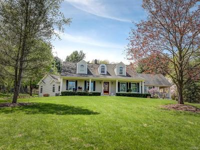 Warwick Single Family Home For Sale: 15 Waterbury Road