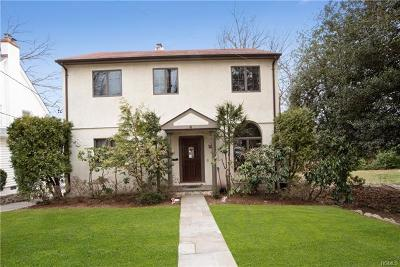 Larchmont Rental For Rent: 4 Spruce Road