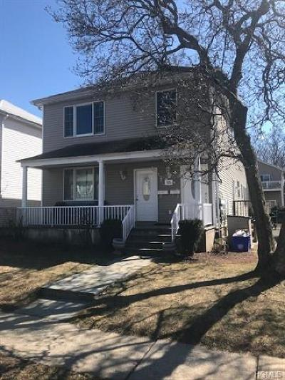 Westchester County Multi Family 2-4 For Sale: 10 Woodside Avenue
