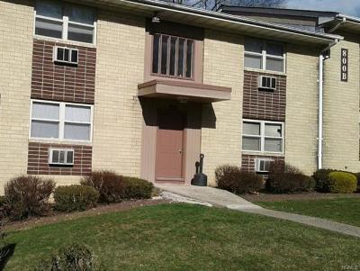 Rental For Rent: 796 Brookridge Dr. #54