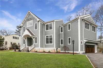 Rye Single Family Home For Sale: 1180 Boston Post Road