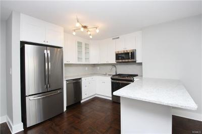 Larchmont Condo/Townhouse For Sale: 2 Washington Square #2C
