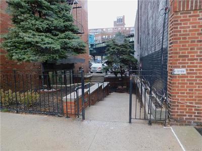 Bronx Commercial For Sale: 1725 Edison Avenue #LOBB