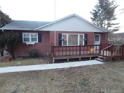 Newburgh Single Family Home For Sale: 4 Jodphur Lane