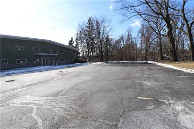 Nanuet Commercial For Sale: 95 New Clarkstown Road #204