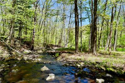 Parksville NY Residential Lots & Land For Sale: $19,950