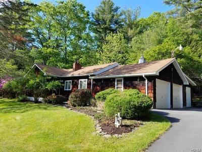 Yulan NY Single Family Home For Sale: $205,000