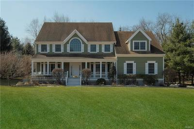 Cross River Single Family Home For Sale: 4 Fairview Court