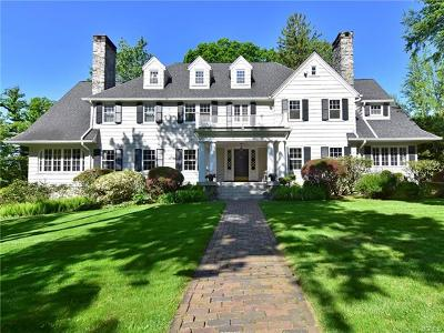 Westchester County Single Family Home For Sale: 475 Monterey Avenue