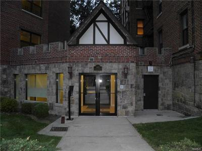 Westchester County Rental For Rent: 1463 Midland Avenue #2C