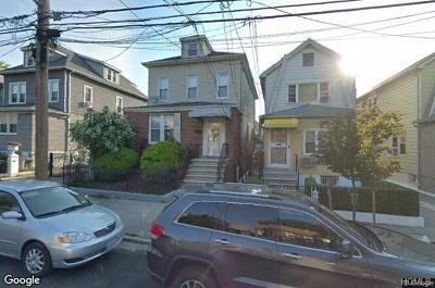 Bronx Multi Family 2-4 For Sale: 1946 Paulding
