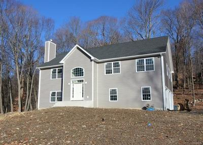 Mahopac Single Family Home For Sale: 103 Teakettle Spout Road