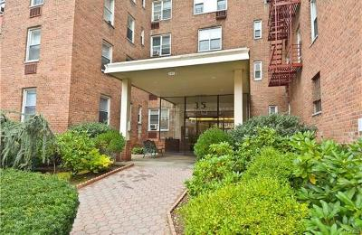 Westchester County Rental For Rent: 35 East Hartsdale Avenue #2C