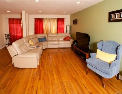 Bronx Single Family Home For Sale: 865 East 223rd Street