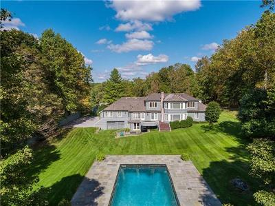 Katonah Single Family Home For Sale: 369 Mt Holly Road