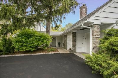 Briarcliff Manor Single Family Home For Sale: 11 Fountain Road
