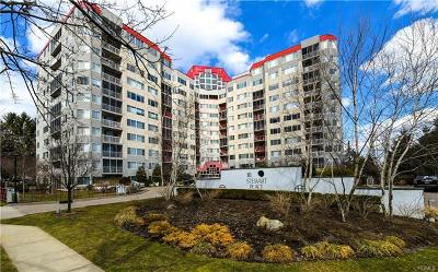 White Plains Condo/Townhouse For Sale: 10 Stewart Place #4BW