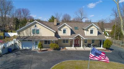 Mahopac Single Family Home For Sale: 70 Union Valley Road
