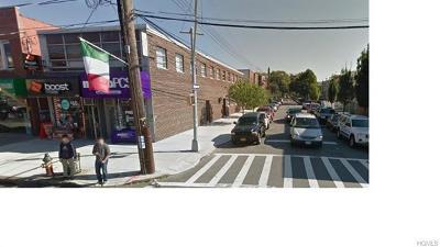 Bronx County Commercial For Sale: 1050 Morris Park Avenue