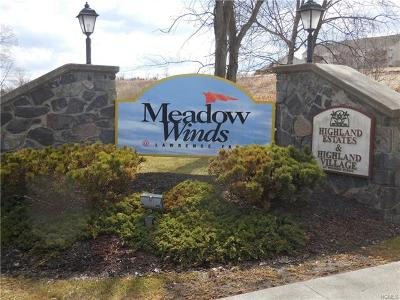 Newburgh Condo/Townhouse For Sale: 1136 Maggie Road #10-5
