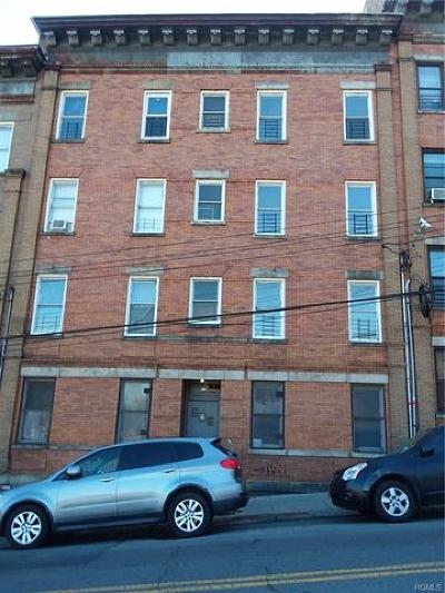 Yonkers Rental For Rent: 12 Orchard Place #2W