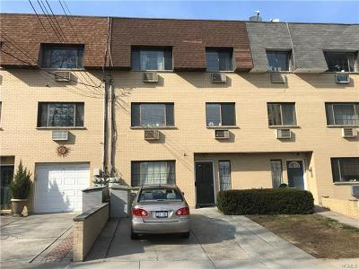 Bronx County Multi Family 2-4 For Sale: 347 East 234th Street